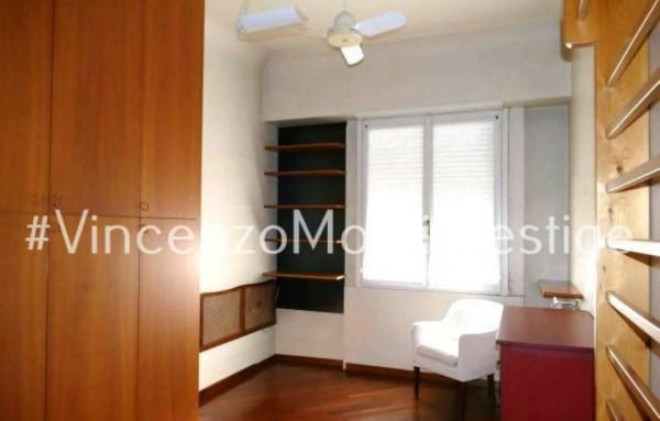Appartamento in vendita a Milano, Domenichino / Mosè Bianchi, 215 mq - Foto 16