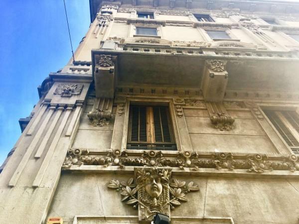 Appartamento in vendita a Milano, Boccaccio, Arredato, 270 mq - Foto 21