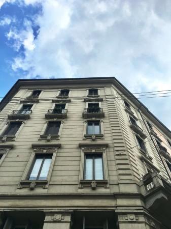 Appartamento in vendita a Milano, 135 mq