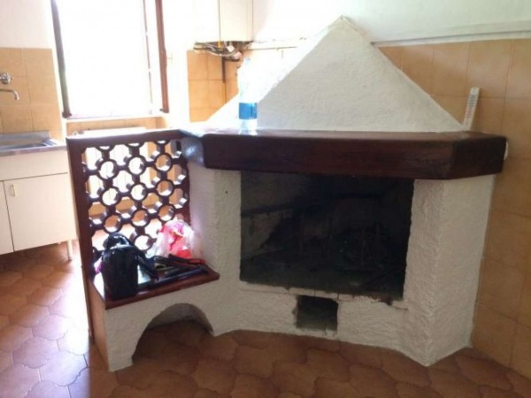 Casa indipendente in vendita a Arcola, 120 mq