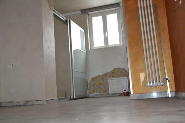Appartamento in vendita a Roma, Con giardino, 110 mq - Foto 3