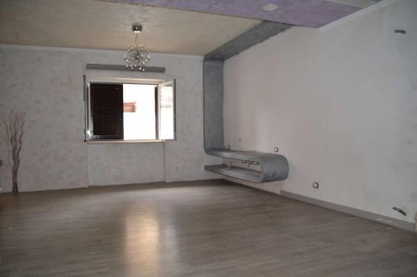 Appartamento in vendita a Roma, Con giardino, 110 mq - Foto 11