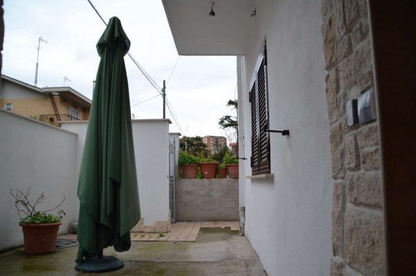 Appartamento in vendita a Roma, Con giardino, 110 mq - Foto 16