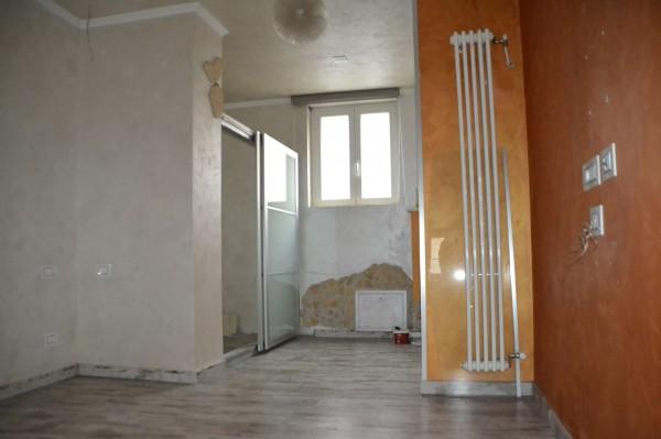Appartamento in vendita a Roma, Con giardino, 110 mq - Foto 7