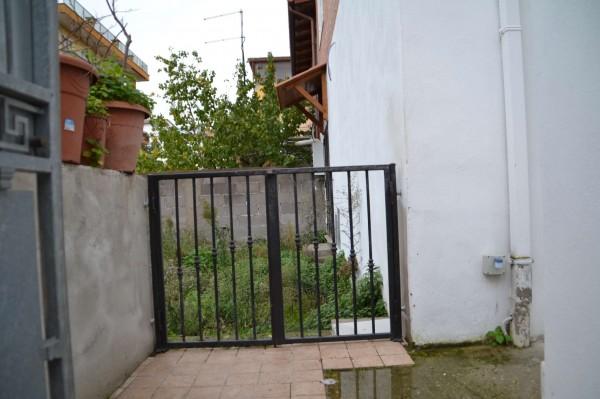 Appartamento in vendita a Roma, Con giardino, 110 mq - Foto 18