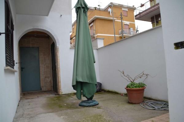 Appartamento in vendita a Roma, Con giardino, 110 mq - Foto 17