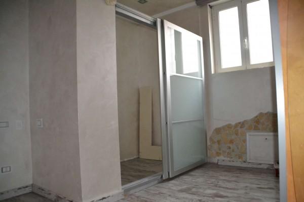 Appartamento in vendita a Roma, Con giardino, 110 mq - Foto 5