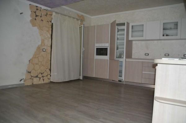 Appartamento in vendita a Roma, Con giardino, 110 mq - Foto 13