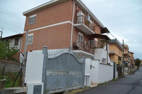 Appartamento in vendita a Roma, Con giardino, 110 mq - Foto 20