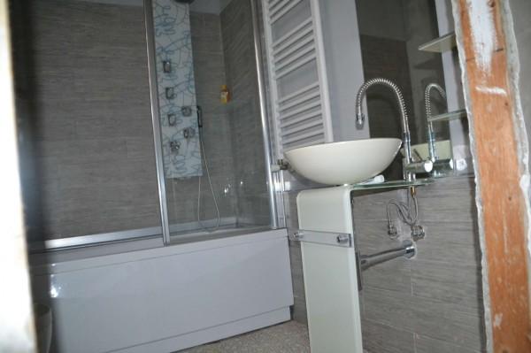 Appartamento in vendita a Roma, Con giardino, 110 mq - Foto 4