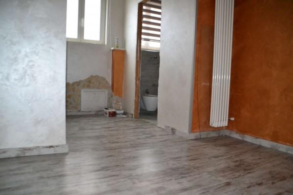 Appartamento in vendita a Roma, Con giardino, 110 mq - Foto 6