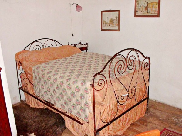 Casa indipendente in vendita a Oulx, Residenziale, Con giardino, 400 mq - Foto 8
