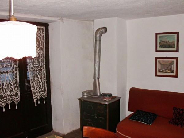 Casa indipendente in vendita a Oulx, Residenziale, Con giardino, 400 mq - Foto 7