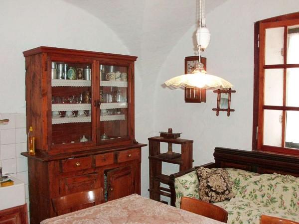 Casa indipendente in vendita a Oulx, Residenziale, Con giardino, 400 mq - Foto 10