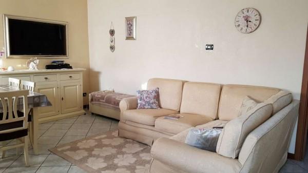 Appartamento in vendita a Bovisio-Masciago, Masciago, 85 mq - Foto 1
