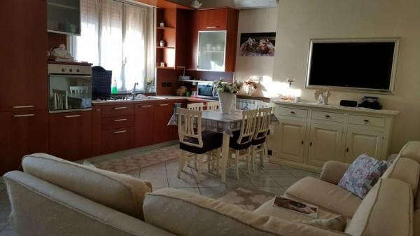 Appartamento in vendita a Bovisio-Masciago, Masciago, 85 mq - Foto 12