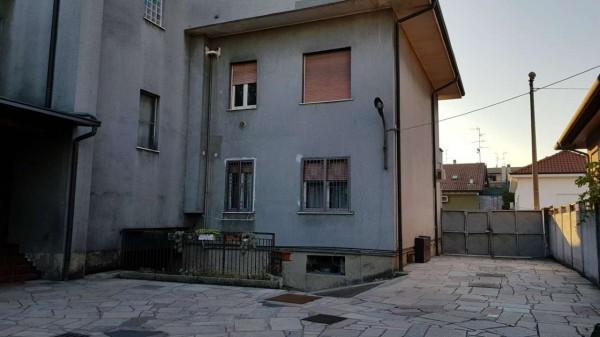 Appartamento in vendita a Bovisio-Masciago, Masciago, 85 mq - Foto 3