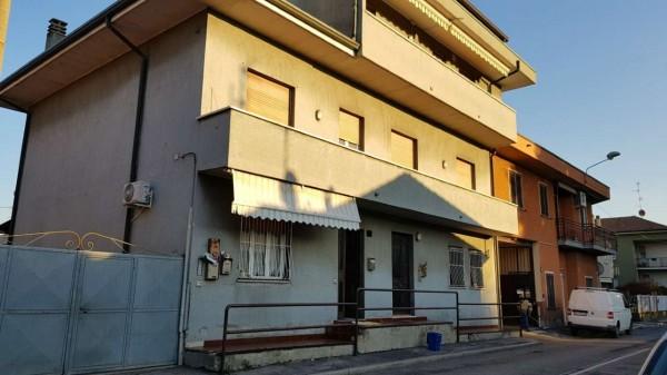 Appartamento in vendita a Bovisio-Masciago, Masciago, 85 mq - Foto 2