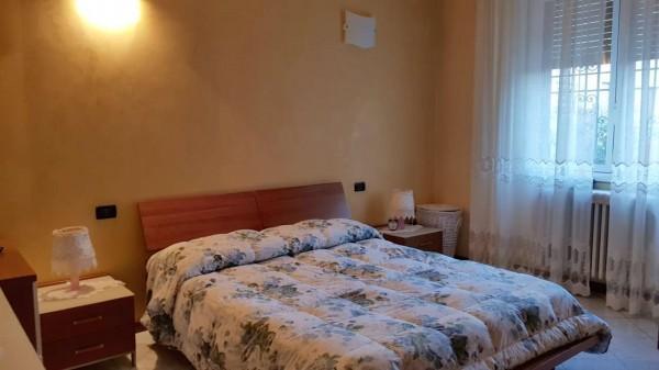 Appartamento in vendita a Bovisio-Masciago, Masciago, 85 mq - Foto 9