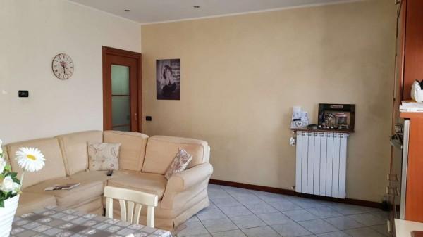 Appartamento in vendita a Bovisio-Masciago, Masciago, 85 mq - Foto 10