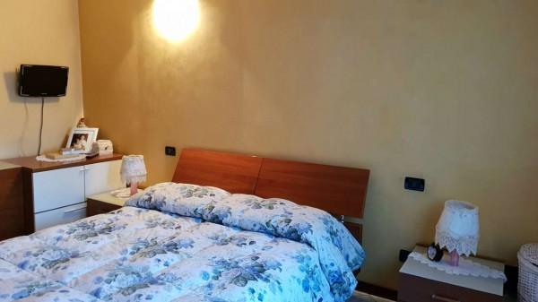 Appartamento in vendita a Bovisio-Masciago, Masciago, 85 mq - Foto 8