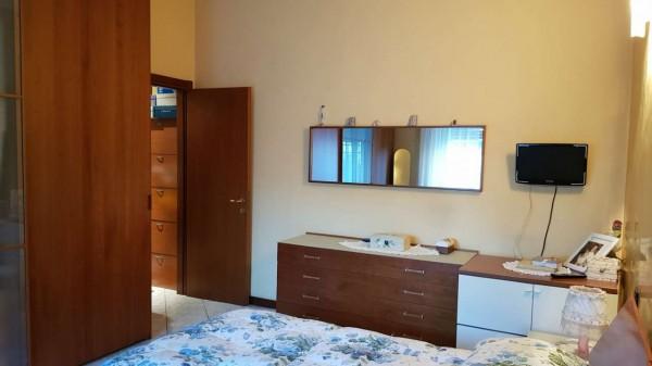 Appartamento in vendita a Bovisio-Masciago, Masciago, 85 mq - Foto 7