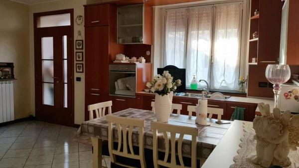 Appartamento in vendita a Bovisio-Masciago, Masciago, 85 mq - Foto 11