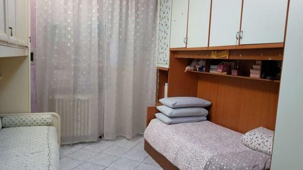 Appartamento in vendita a Bovisio-Masciago, Masciago, 85 mq - Foto 4