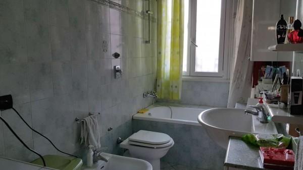 Appartamento in vendita a Bovisio-Masciago, Masciago, 85 mq - Foto 5