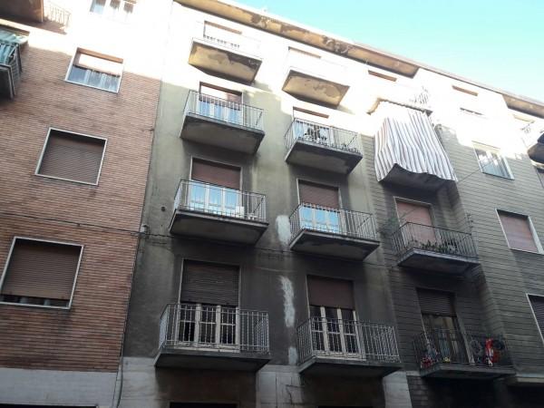 Appartamento in vendita a Torino, Barriera Di Milano, 80 mq - Foto 1