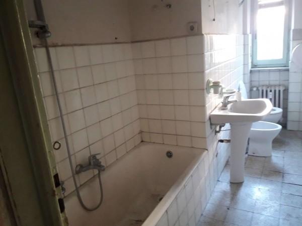 Appartamento in vendita a Torino, Barriera Di Milano, 80 mq - Foto 6