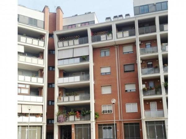 Appartamento in vendita a Roma, Muratella, 80 mq
