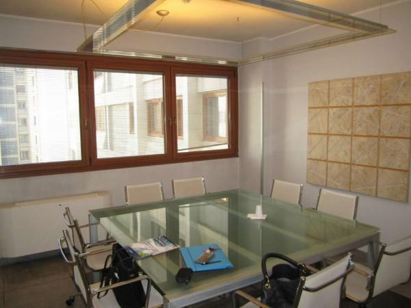 Ufficio in vendita a Roma, Colombo, 200 mq - Foto 17