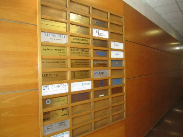 Ufficio in vendita a Roma, Colombo, 200 mq - Foto 18