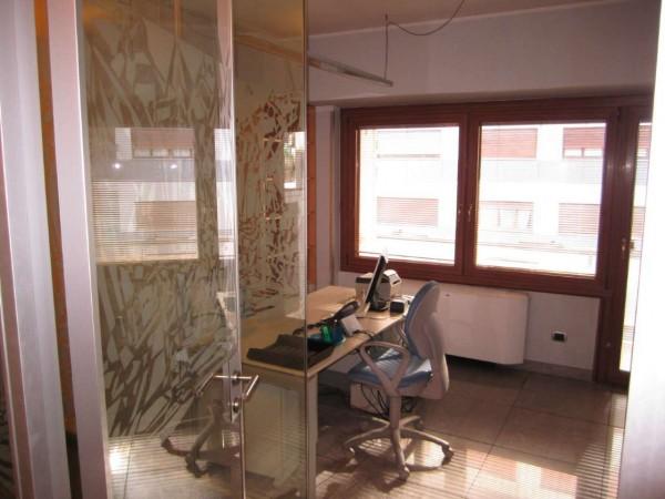Ufficio in vendita a Roma, Colombo, 200 mq - Foto 10