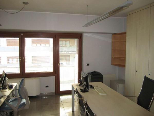 Ufficio in vendita a Roma, Colombo, 200 mq - Foto 11