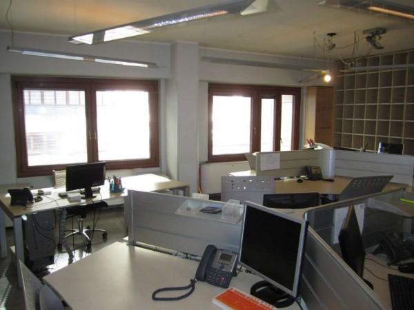 Ufficio in vendita a Roma, Colombo, 200 mq - Foto 14