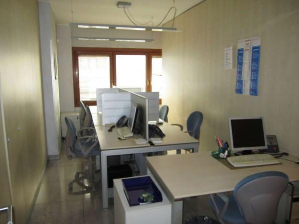 Ufficio in vendita a Roma, Colombo, 200 mq - Foto 12