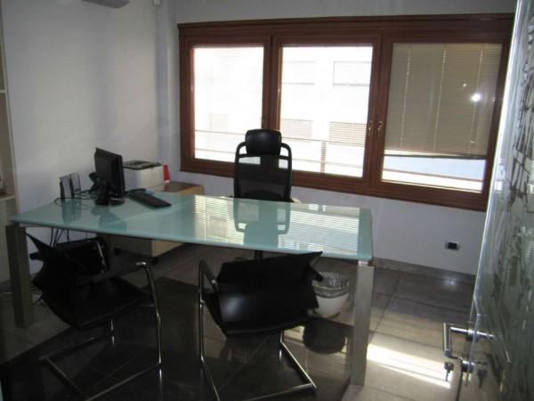 Ufficio in vendita a Roma, Colombo, 200 mq - Foto 5