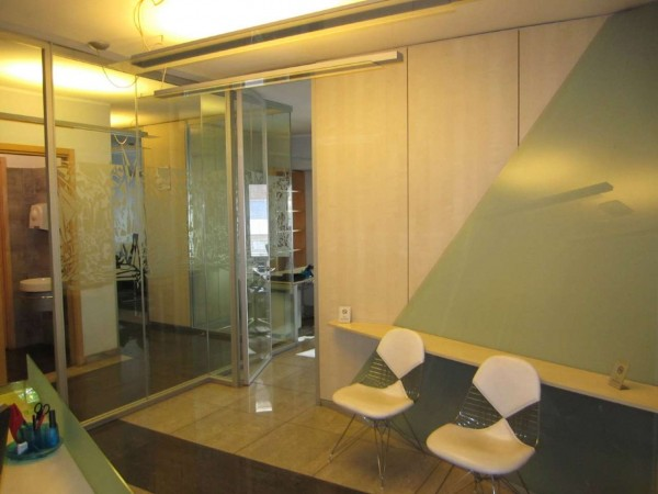 Ufficio in vendita a Roma, Colombo, 200 mq - Foto 16