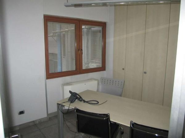 Ufficio in vendita a Roma, Colombo, 200 mq - Foto 4