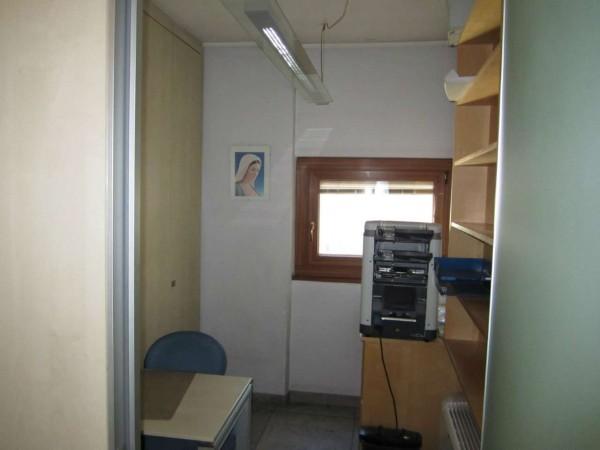 Ufficio in vendita a Roma, Colombo, 200 mq - Foto 13