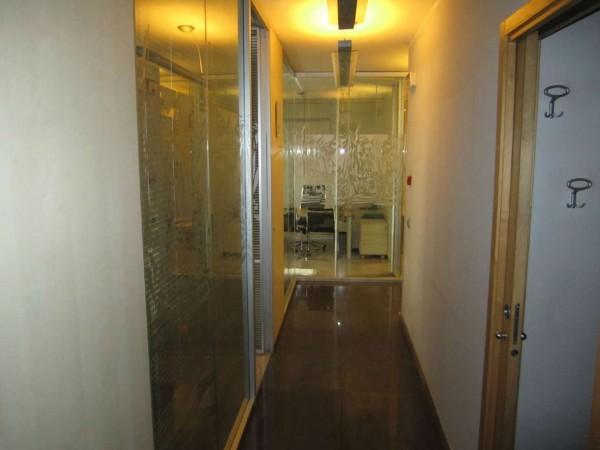 Ufficio in vendita a Roma, Colombo, 200 mq - Foto 2