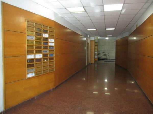 Ufficio in vendita a Roma, Colombo, 200 mq - Foto 19