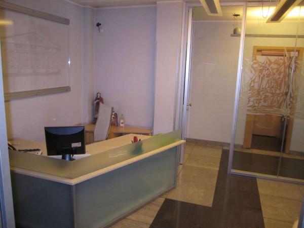 Ufficio in vendita a Roma, Colombo, 200 mq - Foto 9