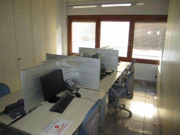 Ufficio in vendita a Roma, Colombo, 200 mq - Foto 3