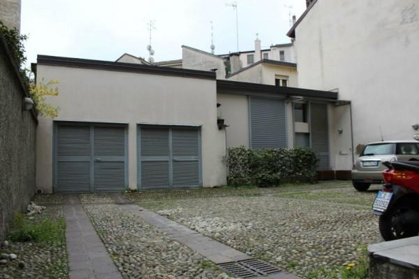 Appartamento in vendita a Milano, Navigli Darsena Bocconi, Arredato, 42 mq - Foto 15