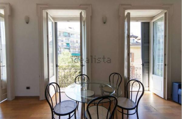 Appartamento in vendita a Milano, Navigli Darsena Bocconi, Arredato, 42 mq - Foto 14