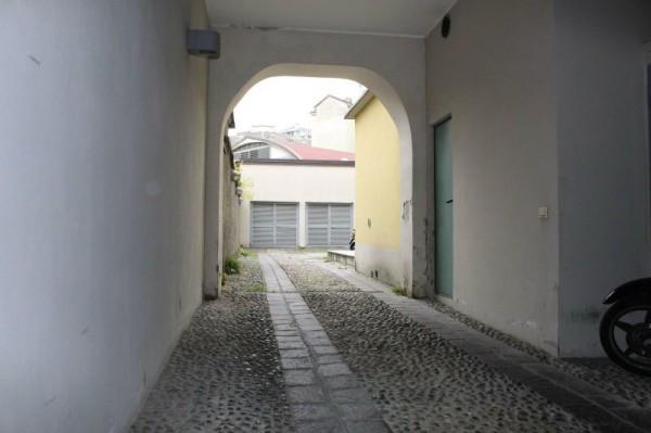 Appartamento in vendita a Milano, Navigli Darsena Bocconi, Arredato, 42 mq - Foto 13