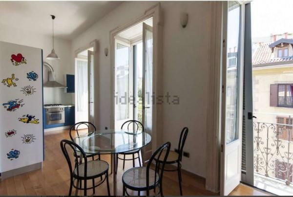 Appartamento in vendita a Milano, Navigli Darsena Bocconi, Arredato, 42 mq - Foto 23